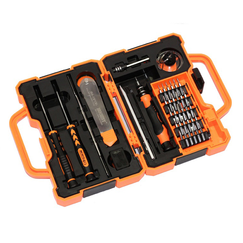 Variety of complete family maintenance manual tool combination screwdriver  in the Russian warehouse<br><br>Aliexpress