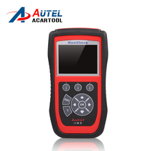New Arrival Autel MaxiCheck Pro EPB/ABS/SRS/TPMS/DPF/Oil Service/Airbag Rest tool Diagnostic Function online update DHL FREE
