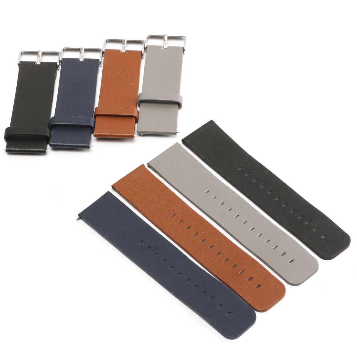 Fitbit Blaze Strap Genuine PU Leather Loop Strap For Fitbit Blaze Tracker Smart Fitness Watch With Magnet Lock Strap<br><br>Aliexpress