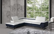 Modern Leather Corner Sofas With L Shape Sofa Set Designs For Living Room