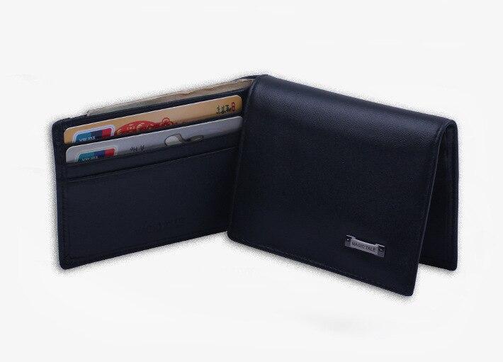 Autralia Market Hot Sale Triple Fold Slim Bellroy Style Sheep Leather Men Sleev Wallet BAOK-5221<br><br>Aliexpress