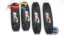 KING MOTOR HPI KM ROVAN BAJA 1/5 5T 5B SHOCK SOCKS DUST COVERS