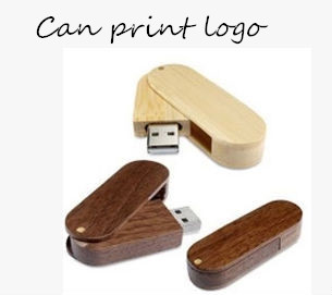 Wholesale retail hot sale business wood USB 2.0 flash memory stick pen drive 4GB 4GB 8GB 16GB 32GB 64GB Real capacity M219(China)