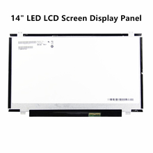 "LCDOLED 14"" LCD Display Screen Replacement Panel Laptop For SONY VAIO SVF142 Series SVF142C29U 40PIN(China)"