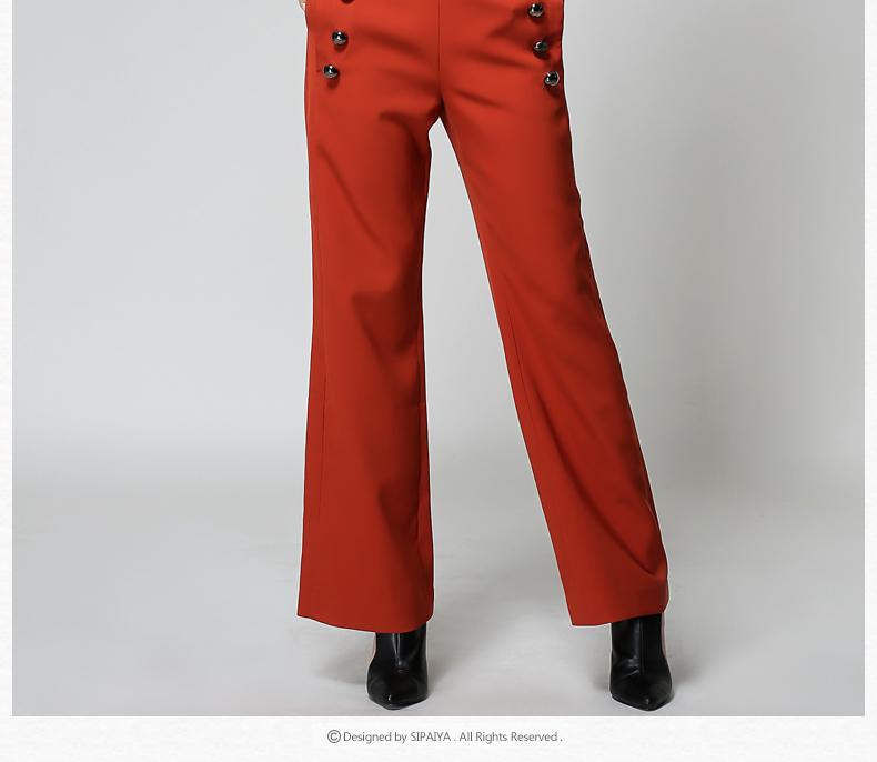 Long Sleeve Office Ladies Women Shirts (16)