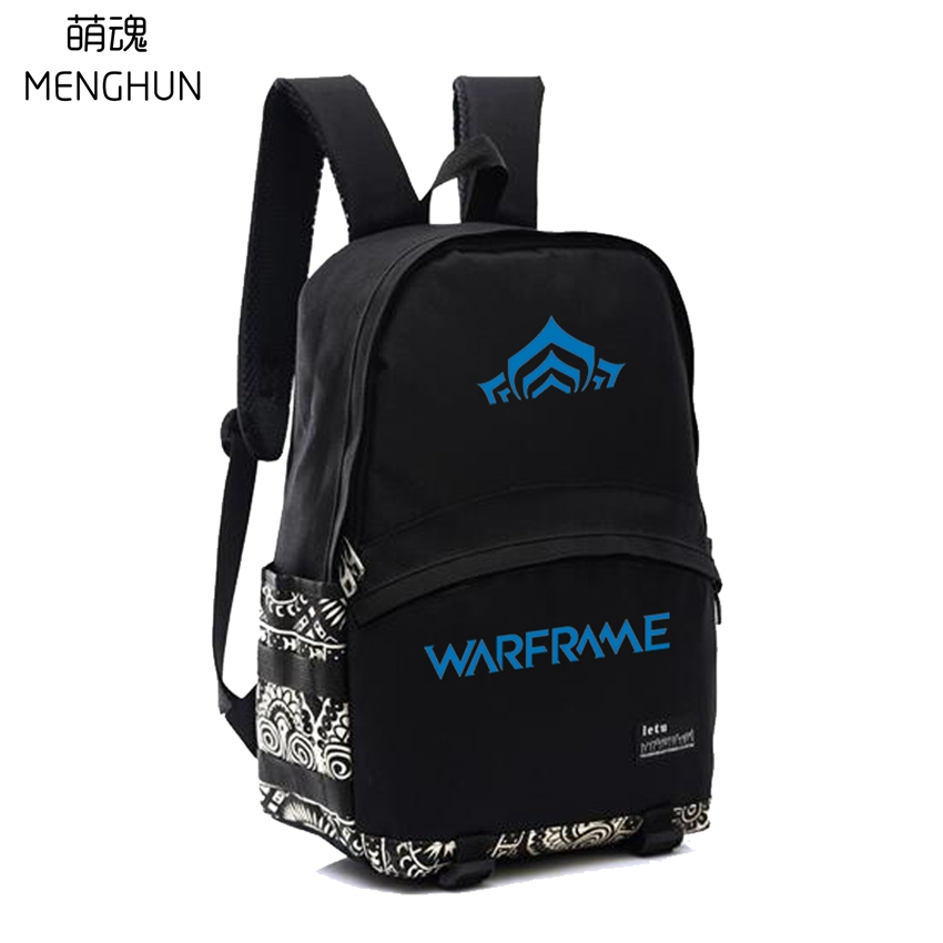 Detail Feedback Questions about cool game concept backpack black ... 935104b403