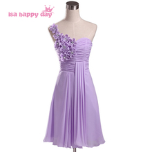 cheap sexy semi formal short sweetheart purple shoulder a-line sleeveless party dresses under 50 for girls events W1951(China)