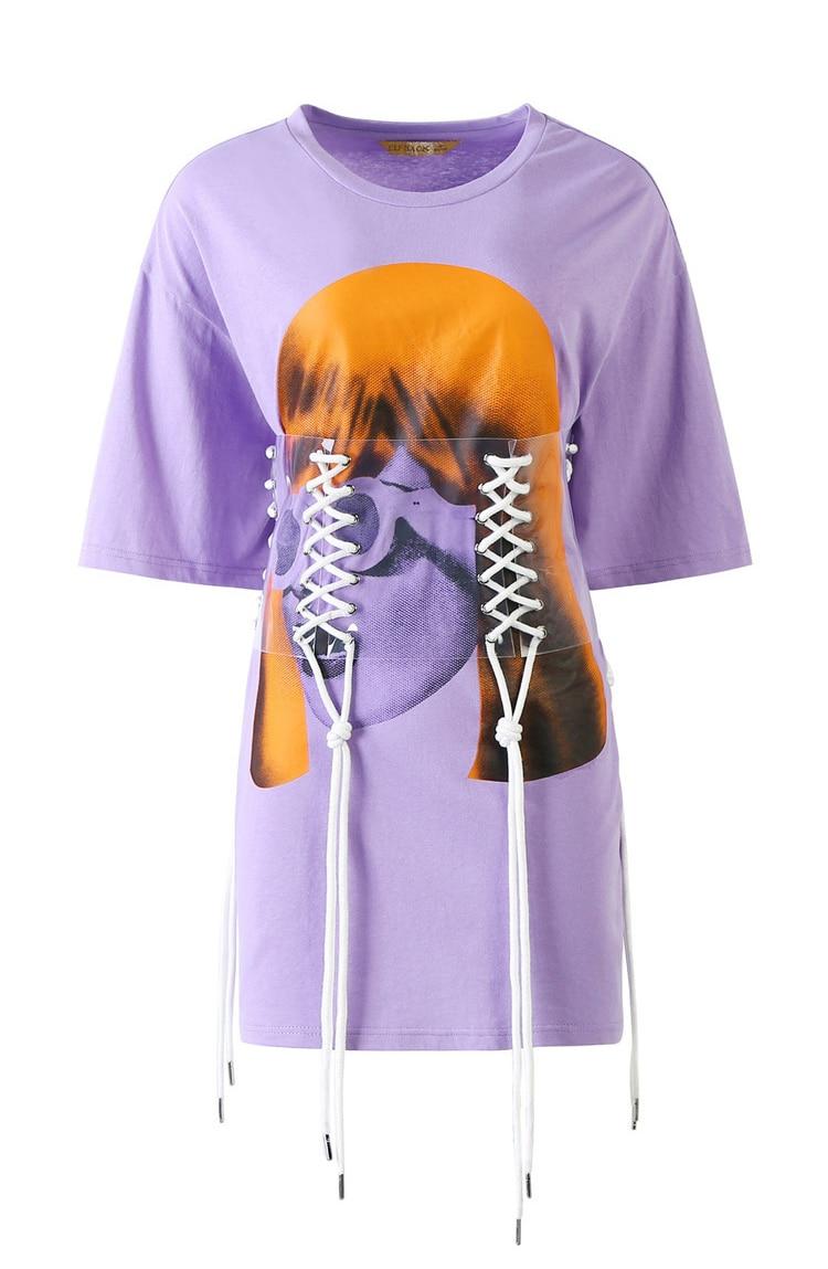 ELF SACK Frauen Solide V-ausschnitt Aushöhlen Lose Einfache T Shirts Frauen Kurzarm Grund Tees Weibliche Sommer Kleidung tops