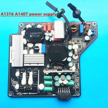 "Original 95%NEW 250W Power Supply Board PA-3251-3A for 27"" LED Cinema Dispaly A1316 A1407  POWER SUPPLY  614-0487 661-6048"