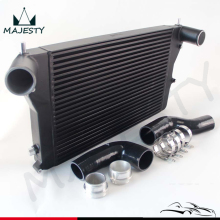 FMIC Turbo Intercooler Kit For Vw Golf GTI 06-10 2.0T MK5 Gen2 (VERSION 2)