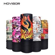 Buy 2017 Movigor Winter Warm Cycling Scarf Fleece Windproof Multifunctional Magic Scarf MTB Road Bike Bicycle Face Mask Riding Scarf for $2.89 in AliExpress store