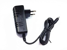 EU plug AC adaptor charger power supplier for Motorola XOOM MZ600 MZ601 MZ603 MZ604 MZ605 MZ606 12V 1.5A(China)