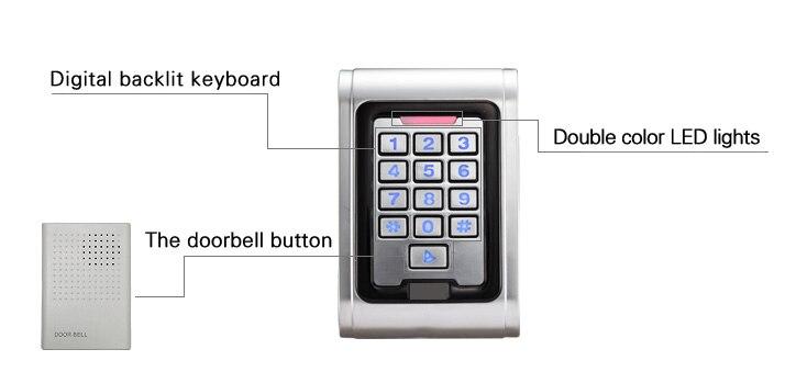 metal access control keypad (7)
