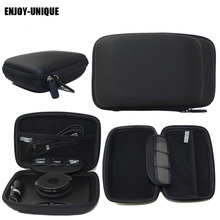 ENJOY-UNIQUE EVA Hard Shell Carry Case Cover Protector Bag For 6 Inches GPS Navigation navigator Hard Disk Drive HDD Tablet