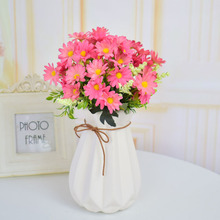 Buy wedding bouquet orange pink and get free shipping on ...