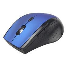 With 6 Keys Page Forward and Page Backward buttons for easy Internet Surfing intellimouse mouse sem fio(China)