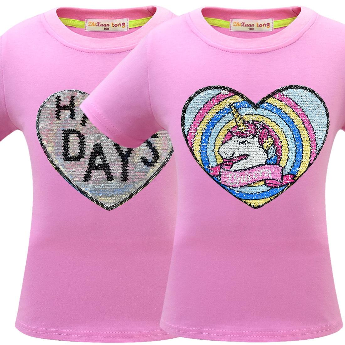 NUOVO prestonplayz Bambini Ragazzi Ragazze 100/% COTONE T-shirt Top Outfit Tshirts