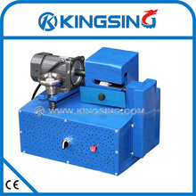 Enameled Wire Stripping Machine KS-E506 + Free shipping by DHL air express (door to door service)