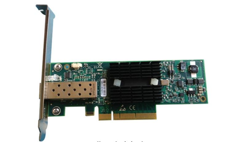 NETWORK CARD MNPA19-XTR 10GB MELLANOX CONNECTX-2 PCIe X8 10Gbe SFP
