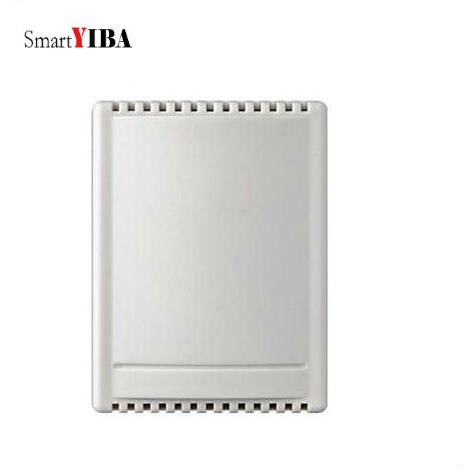SmartYIBA 433Mhz Wireless Relay Outputs For G90B Alarm Panel Home Appliance Switch Controller<br>