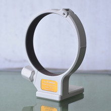 81mm Lens Tripod Collar Mount Adapter Ring C II(W) for Can-on EF 70-300mm f/4-5.6L IS USM(China)