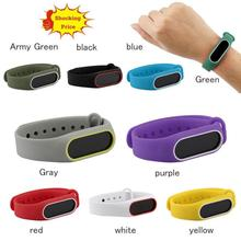 Buy CARPRIE Watch Band Replacement Silica Gel Wristband Band Strap Xiaomi Mi Band 2 Bracelet JA31 Drop ship for $1.55 in AliExpress store