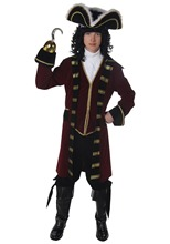 Bayi hot Halloween Costume pirate cosplay costume for carnival party top quality youth adult size