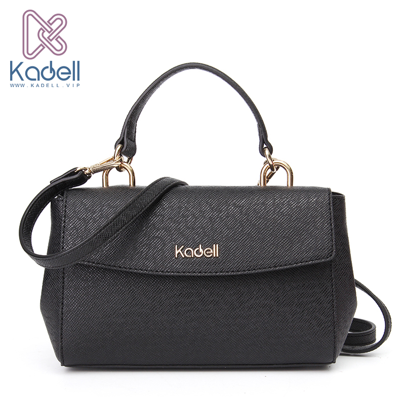 Kadell 2017 New bags Women Handbags Ladies Small Shoulder Bag Fashion PU Leather Women Clutch Bags High Quality Crossbody Bag<br>
