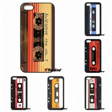 Blank Cassette Tapes Vintage Hard Phone Case Cover For Motorola Moto E E2 E3 G G2 G3 G4 PLUS X2 Play Style Blackberry Q10 Z10