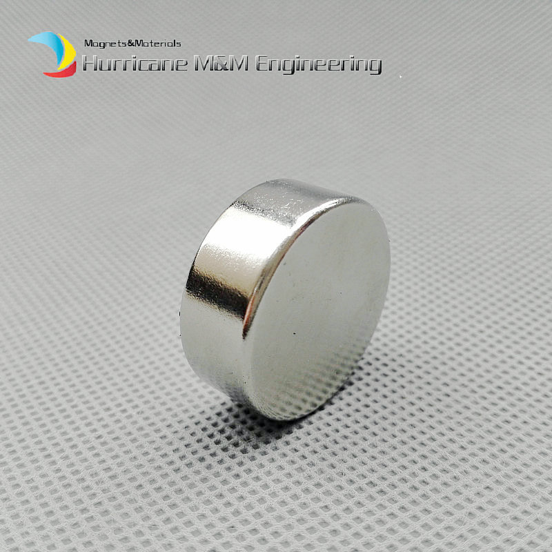 1 pack N50 Disc Dia 25x10 mm NdFeB Magnet 31 kg pulling Strong Neodymium Magnets Rare Earth Magnets Permanent Speaker magnets<br>