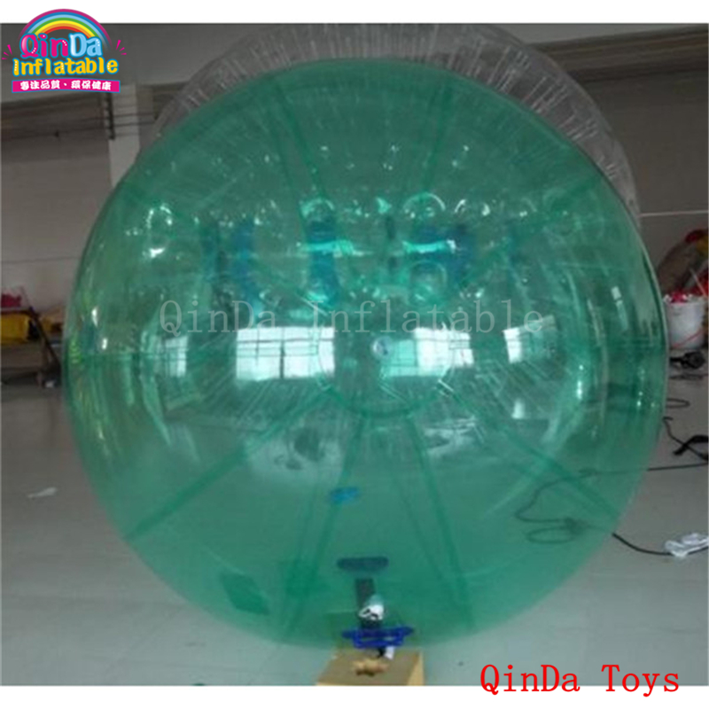 inflatable water walking ball48