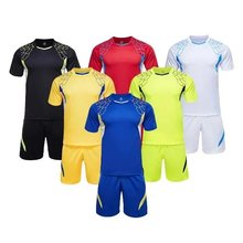 2017 Pants with Pocket Men size Multicolor optional soccer training jerseys football team unifroms Quality Jerseys(China)