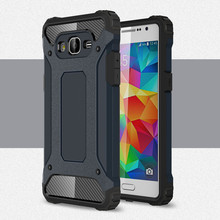 For Samsung Galaxy Grand Prime Cover G530 G531H G530 Silicone Phone Case For Samsung Galaxy Grand Prime Tough Rubber Armor <