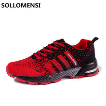New Running Shoes For Men Super Light athletic running Sports shoes for adult sneakers  hombre zapatillas deportivas trainer men