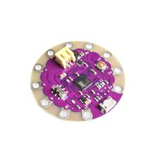 ATmega32U4 Board LilyPad forArduino USB Microcontroller development board(China)
