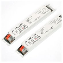 220-240V AC 2x36W Wide Voltage T8 Electronic Ballast Fluorescent Lamp Balla(China)