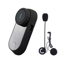 Hi-Fi Stereo Sound Bluetooth Wireless Motorcycle Helmet Headsets Headphone Bluetooth Headset Motorcycle Headset BT Headset
