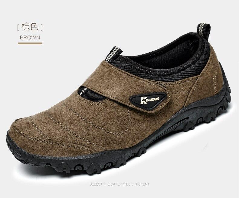 HTB1OVlvQFXXXXb6XXXXq6xXFXXXj - Special Offer Medium(b,m) Slip-on Flock Men's Shoes,super Light Shoes Men, Brand Casual Shoes,quality Walking Shoe Freeshipping