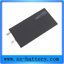 Factory direct super cheap tablet polymer lithium battery pack enough battery capacity new high life(China)