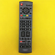 REPLACEMENT Panasonic Remote Control N2QAYB000238 EUR7651150 N2QAYB000228 N2QAYB000226 TX37LXD80A TH50PZ800A