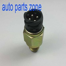 MH Electronic Transmission Speed Sensor 3171490 For Volvo Mercedes Truck 155422717 31714906880 0135426717 1077500 3962959(China)