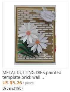10 metal cutting dies