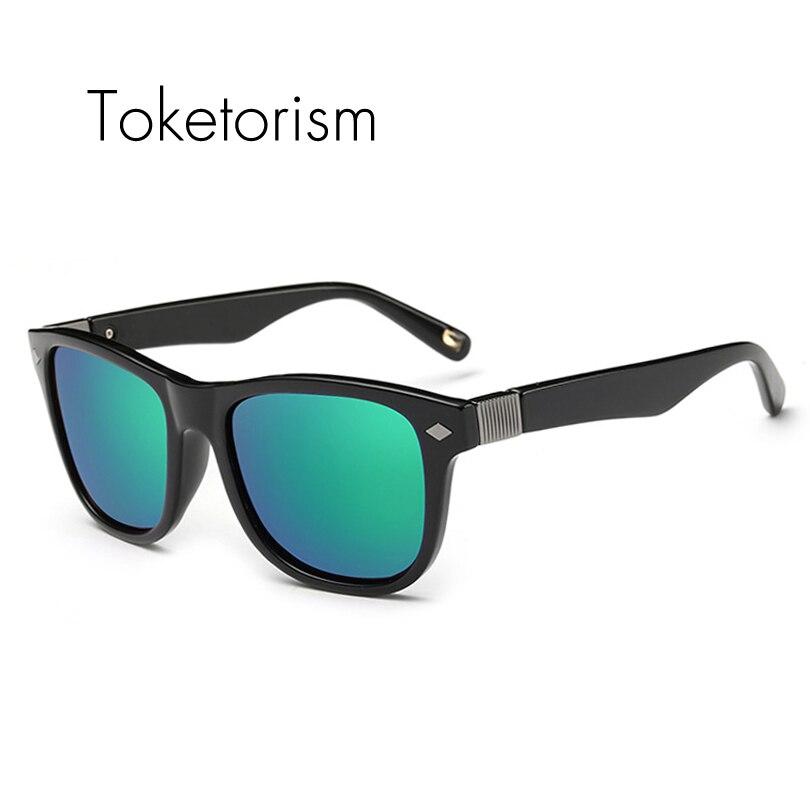Punk super retro square polarized eyewear with TR90 ultralight frame vintage sunglasses 2068<br><br>Aliexpress