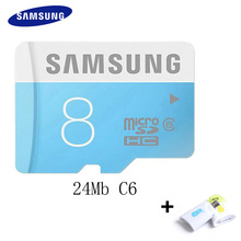 Buy SAMSUNG Micro SD Card U3 Memory Card 32GB 128GB 64GB 16GB 8GB 100Mb/s Class 10 Microsd Flash TF Card Phone Tablet SDHC for $4.97 in AliExpress store