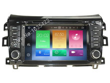 Android 6.0 CAR Audio DVD player FOR NISSAN NAVARA gps Multimedia head device unit receiver BT WIFI(China)