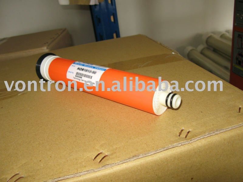 Vontron Oxidation Resistant Reverse Osmosis HOR-2012 RO Membrane Element 50 GPD for Water Filter<br>