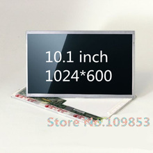 "10.1"" Laptop LED LCD Screen For ASUS Eee PC 1015BX M101NWT2 compatible Display LTN101NT02 /06 B101AW03 N101L6-L01 LP101WSA"