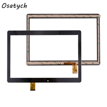 10.1 inch Touch Screen for MF-872-101F FPC Digitizer Glass Panel Black Replacement Digitizer with Free Repair Tools