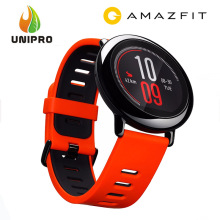 [English Version]Xiaomi HUAMI AMAZFIT Pace Sports Smart Watch Bluetooth 4.0 WiFi Dual Core 1.2GHz 512MB + 4GB GPS Heart Rate