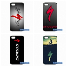 Cover For Apple iPod Touch 4 5 6 For iPhone 4 4S 5 5S 5C SE 6 6S Plus 4.7 5.5 Specialized Bikes Hard Phone Case